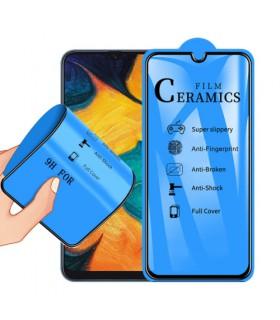 گلس ضد ضربه سرامیکی گوشی Samsung Galaxy M30
