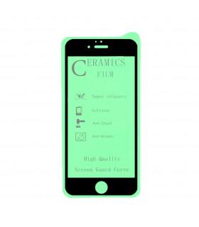 گلس ضد ضربه سرامیکی گوشی Apple iPhone 7 Plus
