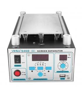 سپراتور تعویض گلس به همراه لامپ UV مدل YIHUA 946D(III)