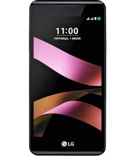 تاچ و ال سی دی LG X style