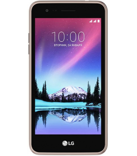 تاچ و ال سی دی LG K7 (2017)