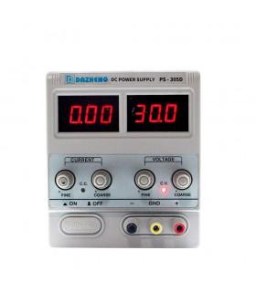 منبع تغذیه داژنگ DAZHENG PS-305D