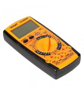 مولتی متر دیجیتال مدل Yaxun 9205A+