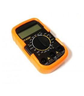 مولتی متر دیجیتال مدل +DT-830D