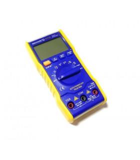مولتی متر دیجیتال مدل MECHANIC SIV120