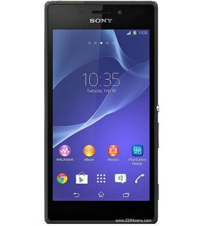 تاچ و ال سی دی Sony Xperia M2 dual