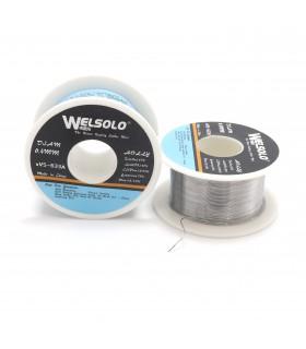 سیم لحیم 0.4MM مدل WELSOLO VVS-633A