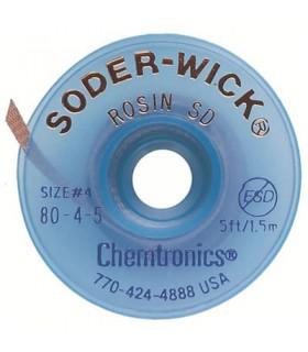 سیم قلع کش 0.8MM مدل Solder Wick SW