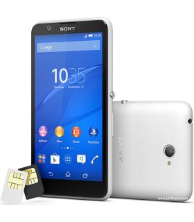 تاچ و ال سی دی Sony Xperia E4 Dual