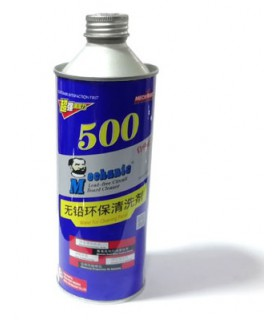 مایع الما مدل Mechanic MCN500