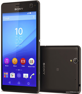 تاچ و ال سی دی Sony Xperia C4 Dual