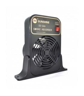 فن دودگیر مدل SunShine SS-460