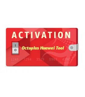 اکتیویشن OctoPlus Huawei Tool Activation