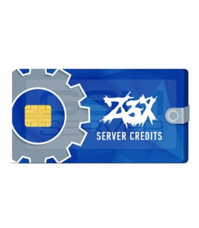 کریدیت ۳۰ عددی باکس Z3X
