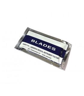 بسته 10 عددی تیغ تعمیرات موبایل مدل BLADES