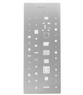 شابلون برد گوشی Apple iPhone X