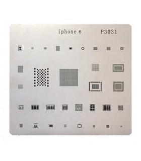 شابلون برد گوشی Apple iPhone 6