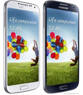 تاچ و ال سی دی Samsung I9500 Galaxy S4