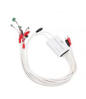 کابل منبع تغذیه مخصوص آیفون مدل I Power Cable Pro 2