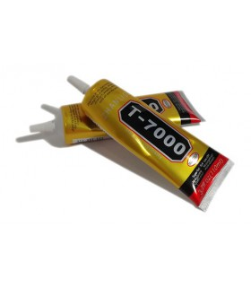 چسب ال سی دی مشکی T7000 110MIL
