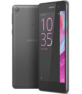 تاچ و ال سی دی Sony Xperia E5