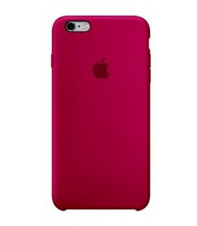 بک کاور سیلیکونی گوشی Apple iPhone 6s