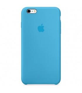 بک کاور سیلیکونی گوشی Apple iPhone 6 Plus