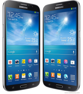 ال سی دی سامسونگ Samsung Galaxy A5