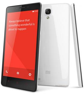 تاچ و ال سی دی شیائومی Xiaomi Redmi Note Prime