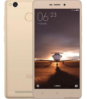تاچ و ال سی دی Xiaomi Redmi 3s Prime