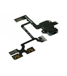 فلت هندزفری Apple iPhone 4