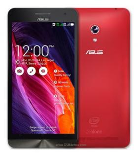 تاچ و ال سی دی Asus Zenfone 5 A501CG (2015)