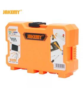 ست پیچ گوشتی Jakemy JM-9103