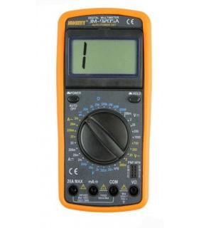 مولتی متر دیجیتال مدل Jakemy JM-9205A