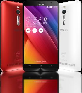 تاچ و ال سی دی Asus Zenfone 2 ZE550ML