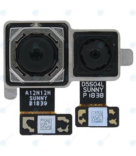 دوربین پشت گوشی Xiaomi Mi 8 Lite