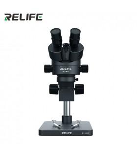 لوپ 3 چشمی مدل Relife RL-M3T