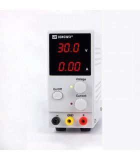 منبع تغذیه Longwei Electric LW-K305D