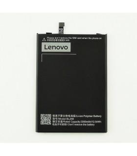 باتری لنوو Lenovo BL256
