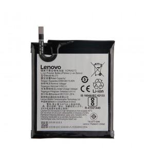 باتری لنوو Lenovo BL272