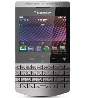تاچ و ال سی دی BlackBerry Porsche Design P'9981