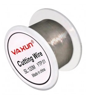 نخ سیمی تعویض گلس ال سی دی Yaxun Cutting Wire