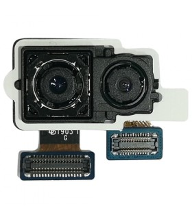 دوربین پشت گوشی سامسونگ Samsung Galaxy M10