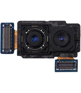 دوربین پشت گوشی سامسونگ Samsung Galaxy A20
