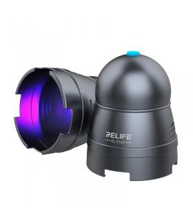 لامپ یو وی شارژی مدل Relife RL-014A