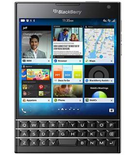 تاچ و ال سی دی BlackBerry Passport