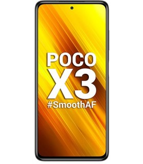 تاچ و ال سی دی شیائومی Xiaomi Poco X3