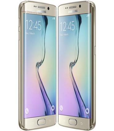 تاچ و ال سی دی Samsung Galaxy S6 edge