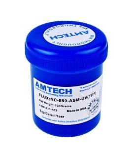 خمیر فلکس کاسه ای مدل AMTECH NC-559-ASM