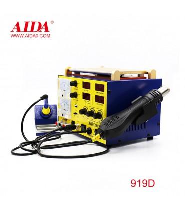 دستگاه 5 کاره مدل AIDA 919D